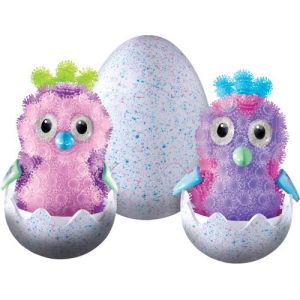 Spin Master Coffret oeuf Hatchimals Bunchems