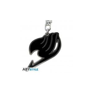 Abystyle Fairy Tail - Porte-Clés Métal Emblème