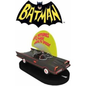 Wizkids Batman Classic : Batmobile