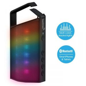 SoundVision Hook - Enceinte bluetooth portable