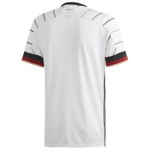 Adidas ALLEMAGNE MAILLOT DOMICILE 20 - BLANC
