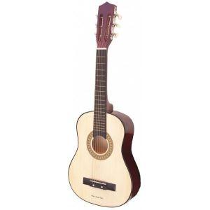 New Classic Toys 0305 - Guitare grand modèle 76 cm