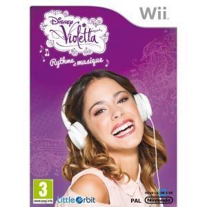 Violetta : Rhythm & Music [Wii]
