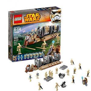 Lego 75086 - Star Wars : Transport de droides de combat