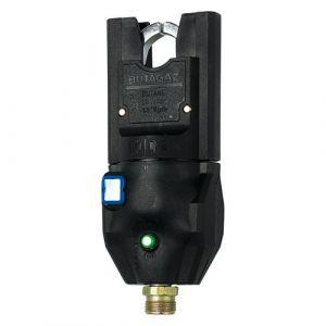 Gazinox Détendeur MASTER CLIP 28mb pour bouteille de butane 13KG. sécurité anti-arrachement 40B00000