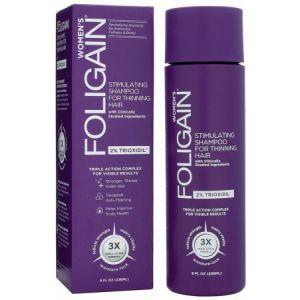 Foligain Shampoing pour femme 2% Trioxidil