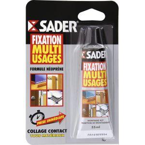 Sader Colle mastic fixation tube 55 ml