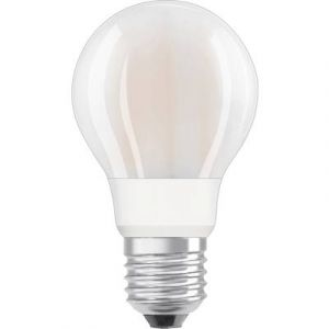 Osram LED E27 forme standard 12 W = 100 W blanc ne