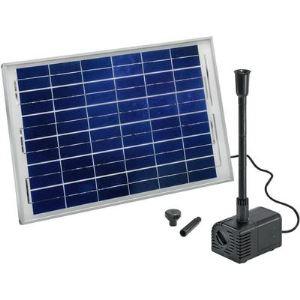 Esotec Siena - Pompe solaire