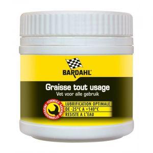 Bardahl Graisse multifonction au lithium 500 gr