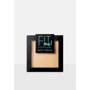 Maybelline Fit Me Matte + Poreless n°115