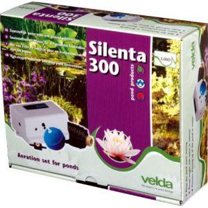 Velda Kit pompe à air Silenta Pro 300
