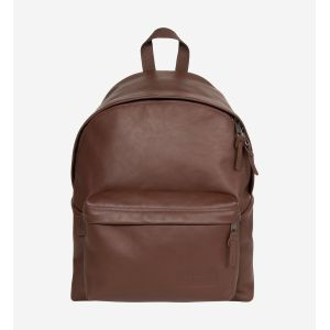 Eastpak Sac à dos Padded Pak'R cuir Marron