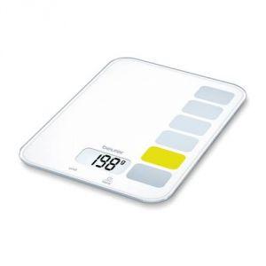 Beurer KS 19 - Balance de cuisine électronique 5 kg