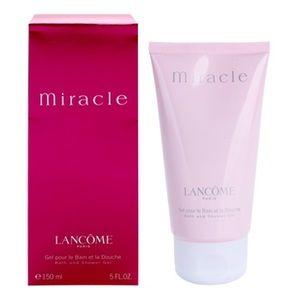 Lancôme Miracle - Gel pour le bain et la douche