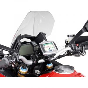 Sw-motech Support GPS QUICK-LOCK noir Ducati Multistrada 1200 / S 10-1
