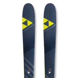 Fischer Pack Skis Ranger 90 Ti + Griffon 13 Id Black