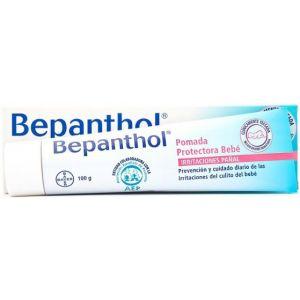 Bayer Bepanthol - Pommade protectrice bébé