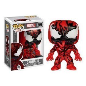 Funko Figurine Pop! Marvel : Carnage