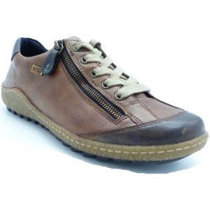 Remonte Chaussures Dorndorf R4703 LUGANO Marron - Taille 40