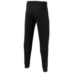 Nike Pantalons Sportswear Club Jogger - Black / Black / White - M