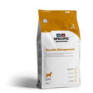 Specific CCD Struvite management chien 7Kg