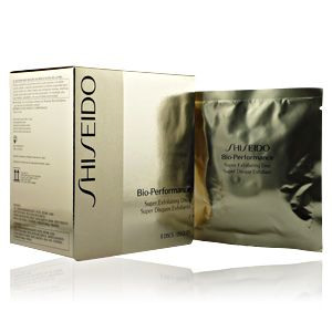 Shiseido Bio-Performance - Super disque exfoliant