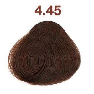 L'Oréal Majirel Teinte N°4.45 - Coloration capillaire