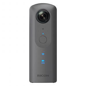 Ricoh Theta V - Caméra 360° 4K avec Wi-Fi et Bluetooth