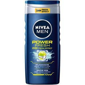 Nivea Men Power Fresh - Douche soin