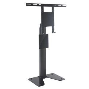 """Ateca AT380 - Meuble TV pour écran 32 à 50"""" jusqu'à 60 kg"""