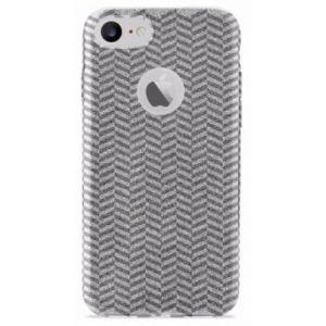 Puro IPC747SHINEGEO1 - Coque de protection pour iPhone 7