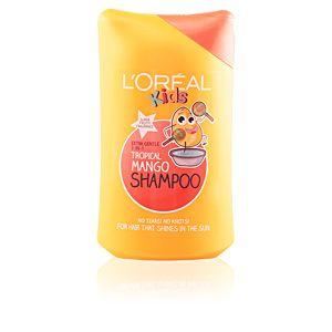 L'Oréal Kids Tropical Mango - Shampoing pour enfant
