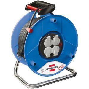 Brennenstuhl Enrouleur Garant 20m/290mm, H05VV-F 3G1.5