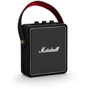 Marshall Enceinte portable Stockwell II Noir