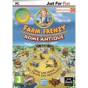 Farm Frenzy : Rome Antique [PC]