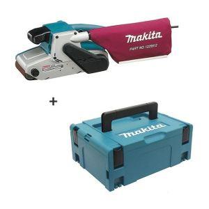 Makita 9404J - Ponceuse à bande 1010W 100x610mm