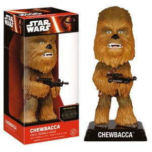 Funko Figurine Star Wars Episode Vii : Chewbacca 15