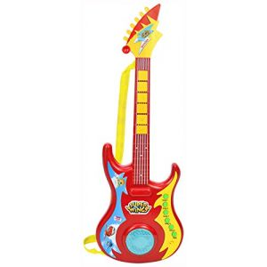 Bontempi Guitare rock électronique Super Wings