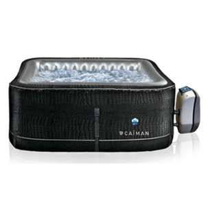 NetSpa Spa Gonflable Caiman