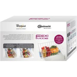 Wpro FLM400 - Panier pour congélateur de 390 L
