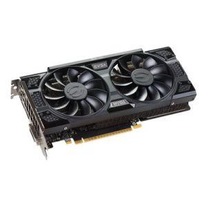 Evga 02G-P4-6154-KR - Carte graphique GeForce GTX 1050 SSC Gaming ACX 3.0 2 Go
