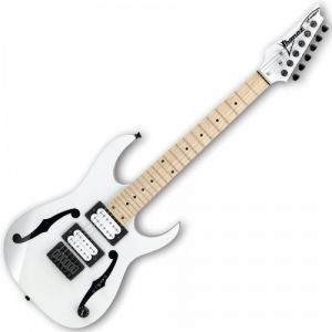 Ibanez PGMM31 WH signature Paul Gilbert