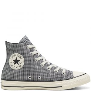 Converse Chaussures casual Chuck Taylor All Star HI Alta Mix And Match Noir - Taille 37