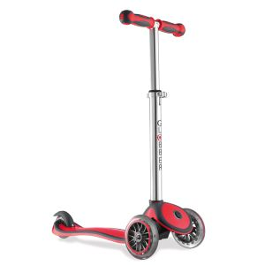 Globber Trottinette 3 roues My Free+ 2c