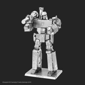 Metal Earth 5060303 - Maquette 3D Transformers Megatron