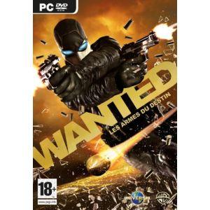 Wanted : Les Armes du Destin [PC]
