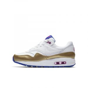 lowest price ca199 3c85a Image de Nike Baskets Air Max 1 pour Enfant plus âgé (35,5-