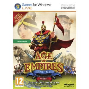 Age of Empires Online [PC]