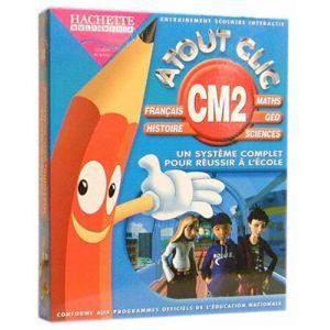 Atout Clic CM2 - 2001 [Mac OS, Windows]